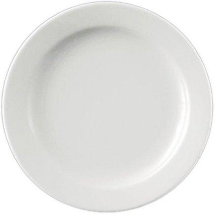 Sekély tányér G. Benedikt Praha 17 cm