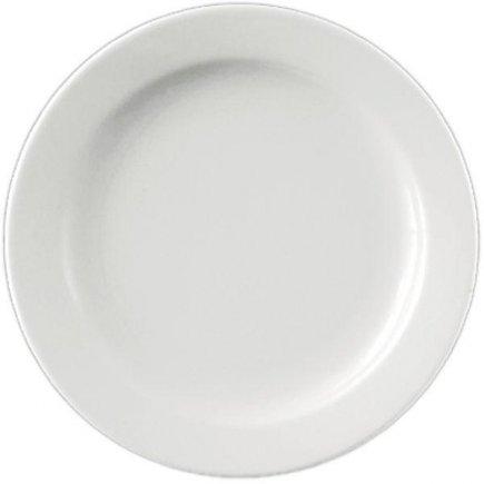 Sekély tányér G. Benedikt Praha 19 cm