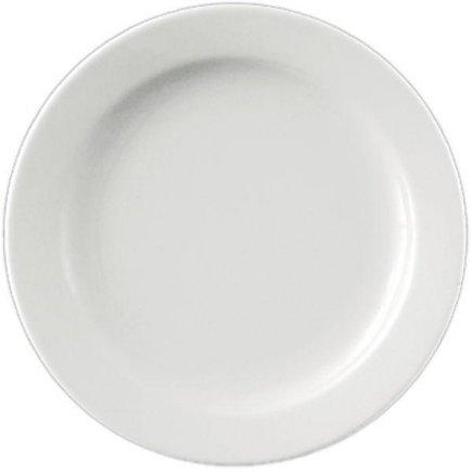 Sekély tányér G. Benedikt Praha 21 cm