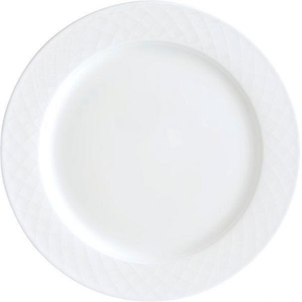 Sekély tányér Villeroy & Boch Bella 16 cm