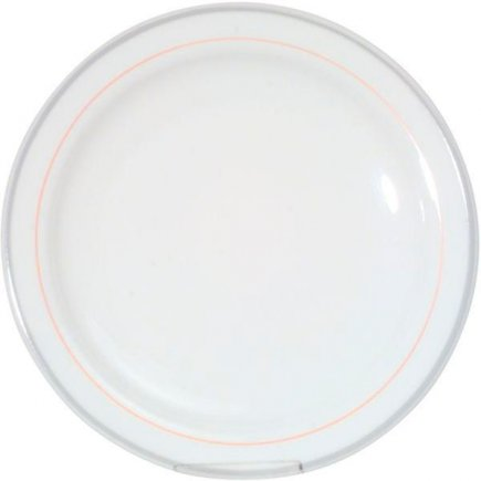 Sekély desszert tányér Arcoroc Valerie 19 cm