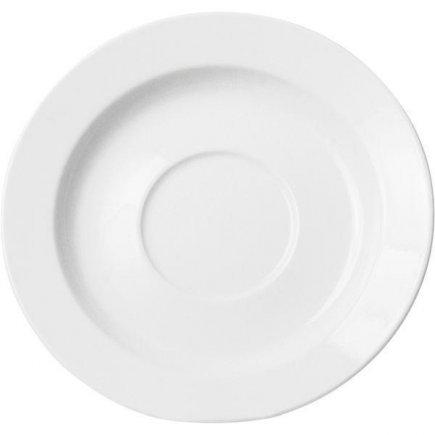 Leveses csészealj 17 cm porcelán, Praktik, Thun