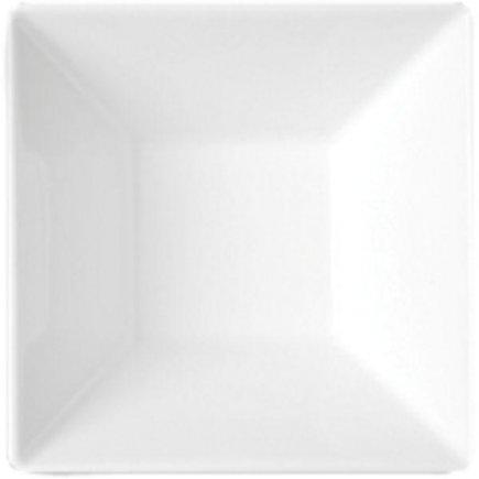 Négyzetes kis tál 9x9 cm Actual plus - Lilien