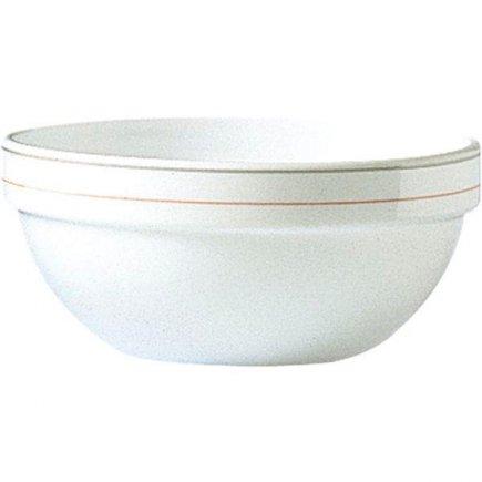 Salátás tál egymásba rakható 12 cm Valerie, Arcoroc