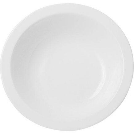 Salátás tál 20 cm, porcelán, Praktik, thun