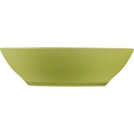 Kis tál 1,33 Daisy Lilien zöld 21 cm