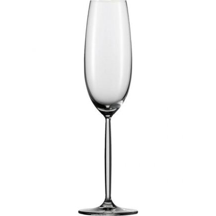 Pezsgőboros pohár Schott Zwiesel Diva 219 ml