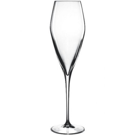 Pezsgőboros pohár Luigi Bormioli Atelier Prosecco Champagner 270 ml