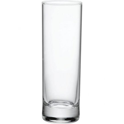 Long drink üdítőitalos pohár 220 ml, Gina Bormioli Rocco