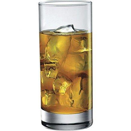 Long drink üdítőitalos pohár Bormioli Rocco Gina 280 ml mérce 1/4 l