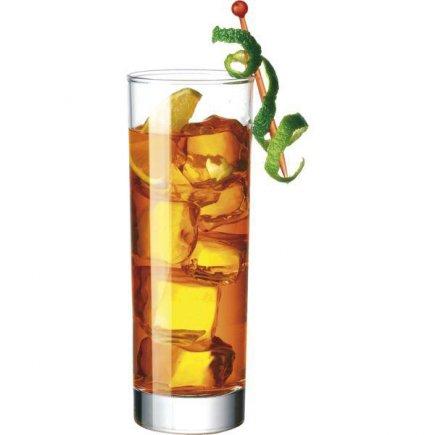 Long drinkes pohár Bormioli Rocco Gina 310 ml mérce 0,2 l
