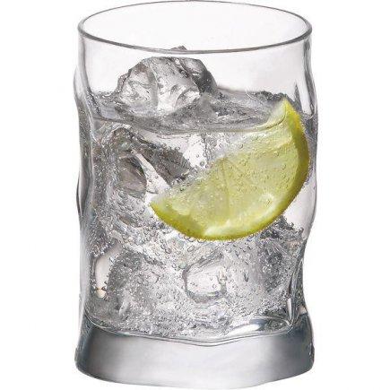 Long drinkes pohár Bormioli Rocco Sorgente 300 ml