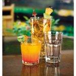 Koktél, kevert ital pohár Libbey Gibraltar 473 ml
