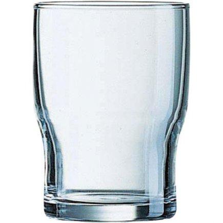 Üdítőitalos pohár Arccoroc Campus 180 ml