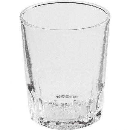 Üdítőitalos pohár Bormioli Rocco Saboya 250 ml