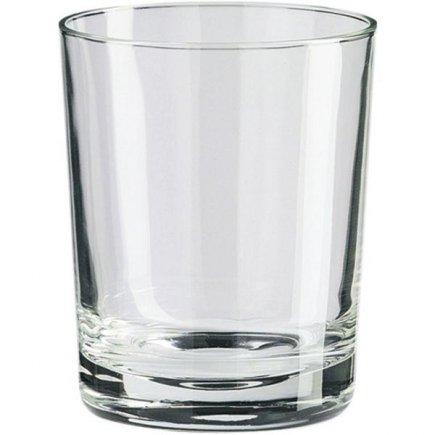Üdítőitalos pohár Bormioli Rocco Caravelle 200 ml