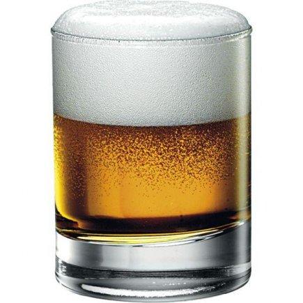 Long drink üdítőitalos pohár Bormioli Rocco Gina 220 ml