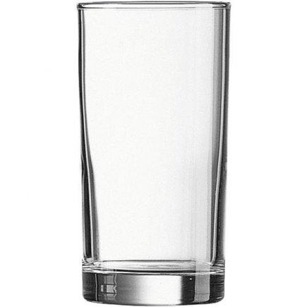 Long drink üdítőitalos pohár Gastro Amsterdam 250 ml, mérce 0,2 l