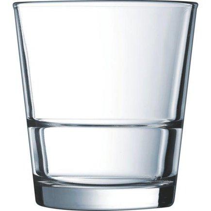 Univerzális pohár Arcoroc Stack up 320 ml