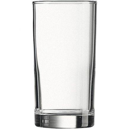 Long drink üdítőitalos pohár Gastro Amsterdam 290 ml mérce 1/8 és 1/4