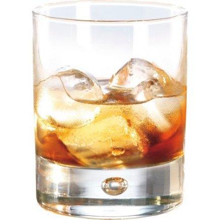Whiskys pohár Durobo Disco 290 ml