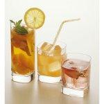 Whiskys pohár Luigi Bormioli Strauss 290 ml