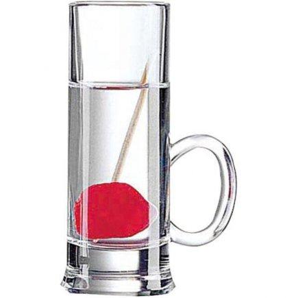 Pálinkás pohár főlell 6cl, Island Arcoroc