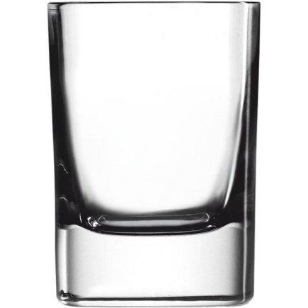 Pálinkás pohár 5cl, Caravelle Bormioli Rocco