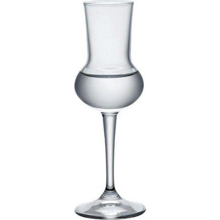 Pálinás grappa pohár 8,5 cl, Riserva, Gastro