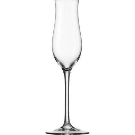 Pálinkás pohár mérce 2+4cl, Nr 10 - ilios