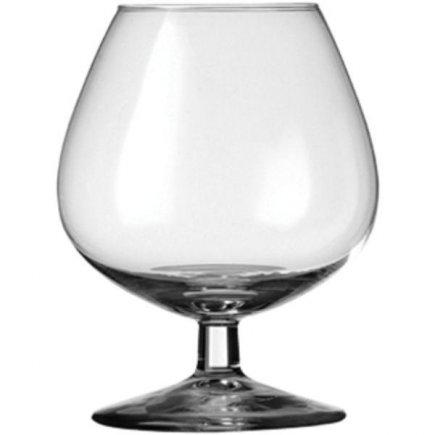 Konyakos poharak 250 ml mérce 2+4 cl, Gilde Libbey