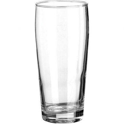 Sörös pohár Willi 0,3 l, harmados
