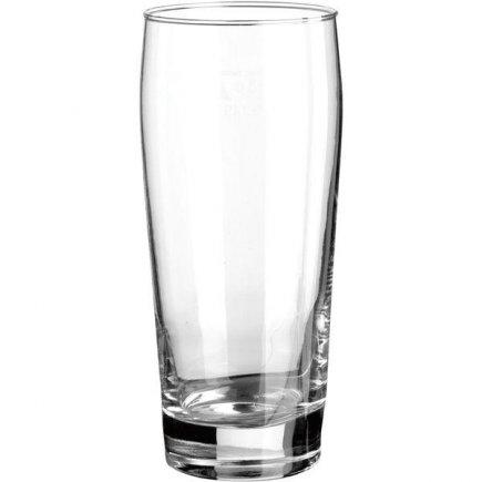 Sörös pohár Willi 0,5 l, féliter