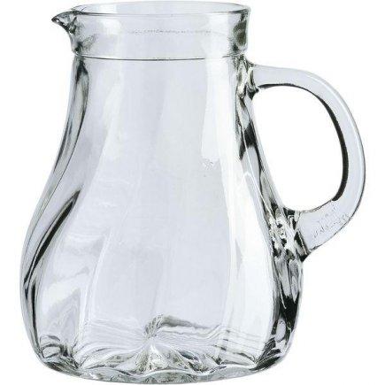 Üvegkancsók Stölzle-oberglas Salzburg 1000 ml mérce 1,0 l