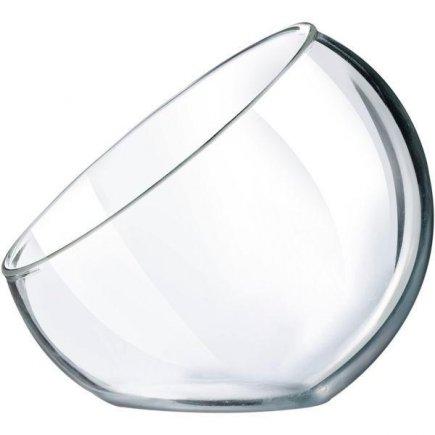 Üveg desszertes tál 120 ml Versatile Arcoroc