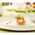 Üveg desszert tál 120 ml Versatile Arcoroc