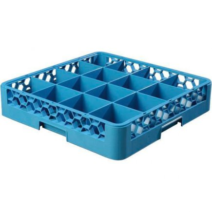 Alapvető mosogató kosár 16 poharas