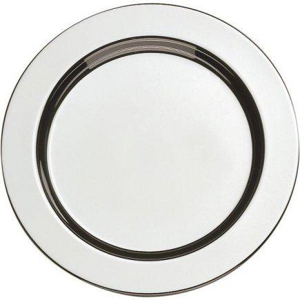 Rozsdamentes poháralátét APS 11 cm 6 db