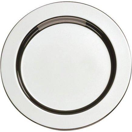 Rozsdamentes poháralátét APS 11 cm