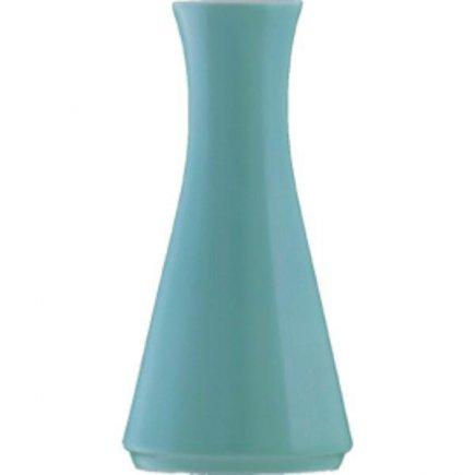Váza Lilien Daisy 12,6 cm aquamarin kék