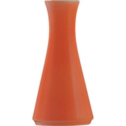 Váza Lilien Daisy 12,6 cm lazac színű