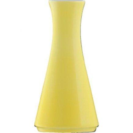 Váza Lilien Daisy 12,6 cm sárga