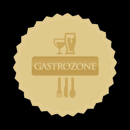 Kávéskanál, Prestige glatt, Gastro