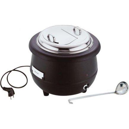 Elektromos leves melegítő 10 l APS