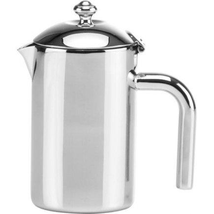 Rozsdamentes kávéskanna Hepp 600 ml
