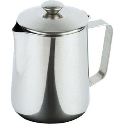 Rozsdamentes kávéskanna APS 600 ml
