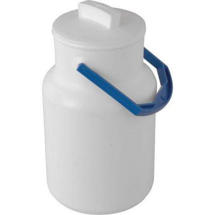 Tejeskanna műanyag Gastro 2000 ml