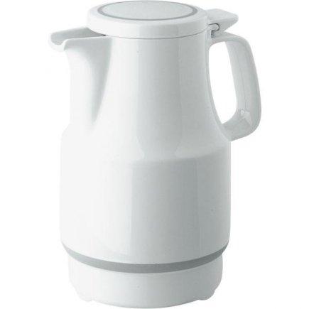 Szigetelt kanna Helios Thermoboy 600 ml, fehér