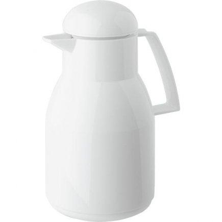 Szigetelt kanna Helios Top 1000 ml, fehér