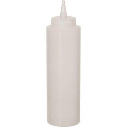 Nyomós adagoló palack Contacto 350 ml